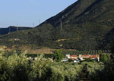 venue 2 Granada Lucia Yoga Retreat Center